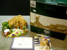 Lilliput Lane The Golden Jubilee Anniversary Cottage 2002 Nib & Deeds L2488