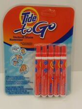 Tide to go instant stain remover 5 10ml. stain pens