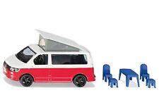 """Siku VW T6 CALIFORNIA mit beweglichem Dach """"SUPER SERIE 1:50"""" NEU OVP 1922-"""