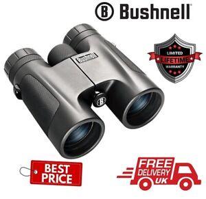 Bushnell Powerview 10x32 Binocular (Roof Prism) 141032 (UK Stock)