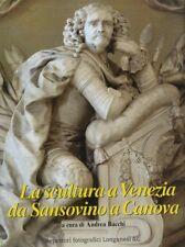 La scultura a Venezia da Sansovino a Canova. Repertori fotografici; 11.
