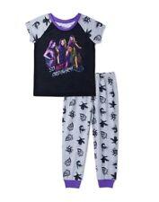 New Disney Descendants Age 8 Years Long Leg Pyjamas Pjs Loungewear Sleepwear Set