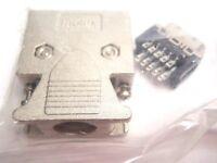 Molex XMC407578-F Motor Controller Connector