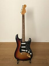 Fender Stratocaster SRV Strat Electric Guitar Brand New Rare