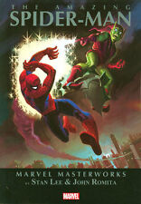 MARVEL MASTERWORKS AMAZING SPIDER-MAN VOL #7 TPB Comics #62-67, Annual 5 TP