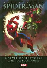 MARVEL MASTERWORKS AMAZING SPIDER-MAN VOL #7 TPB Comics #62-67, Annual 5 TP