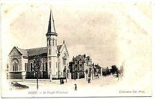 CP 21 CÔTE D'OR - Dijon - Le Temple Protestant