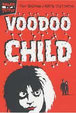 Voodoo Child (Tales of Terror), Tony Bradman, New Book