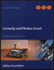 Guidare Berger Curiosity e Phobos Grunt le più recenti Mars sonde Mars spaziale