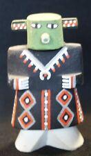 Vintage Hopi Indian Route 66 Kachina Doll NR!
