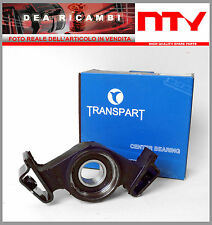 GTFT001 SUPPORTO ALBERO TRASMISSIONE FIAT PANDA 4X4 1.0 1.1 (141) 1986 -> 2004