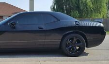 "PAINTED ANY COLOR ""DEMON-INSPIRED"" REAR SPOILER FOR 2008-2014 DODGE CHALLENGER"