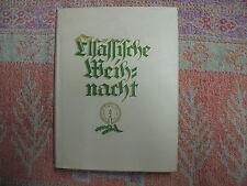 Lefftz : Elsässische Weihnacht, ein Heimatbuch 1941
