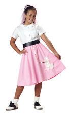 1950s Skirt Costumes
