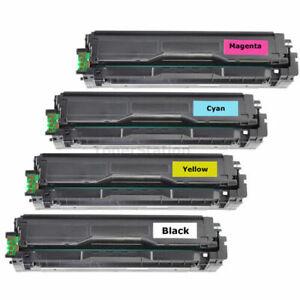 Toner Cartridge for Samsung CLT-504 SL-C1810W SL-C1860FW CLX-4170 CLX-4195FW