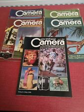 YOU AND YOUR CAMERA Magazine #1#2#3#4#6