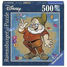 Ravensburger Disney Doc Puzzle 500 Piece Square Jigsaw Puzzle