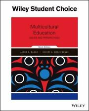 Multicultural Education: Issues and Perspectives, Ninth Edition