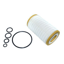 Engine Oil Filter W/ O-Rings 0001802609 For Mercedes C CL CLK CLS Dodge Chrysle