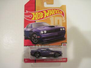 Hot wheels  00's         '15   Dodge Challenger  Hemi   SRT