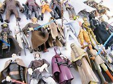 STAR WARS MODERN FIGURES SELECTION - MANY TO CHOOSE FROM !!    (MOD 4)
