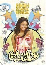 HIGH SCHOOL MUSICAL ~ GABRIELLA STARS ~ 24x36 MOVIE POSTER