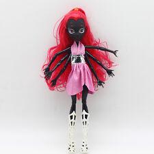 1pc Wydowna Spider Monster High Doll Lagoona Clawdeen Frankie Dolls Lot Gift kid