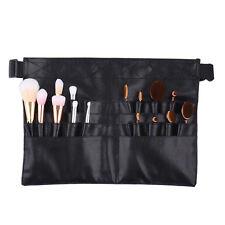 Waist Bag Artist Belt Cosmetic NEW Makeup Brush Apron Strap Holder Toolbelt New
