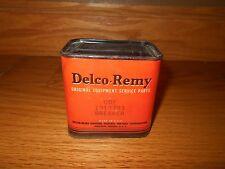 NOS Delco-Remy Distributor Plate 1951-1954 Kaiser & Henry J 1949-1950 Oldsmobile