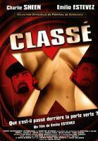 DVD Classé X Occasion