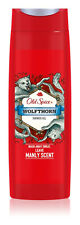 Old Spice Wolfhtorn douche gel 400 ML for men