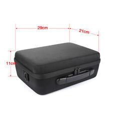 Portable Shoulder Bag Hardshell Case Waterproof for DJI Mavic Pro RC Drone BC2