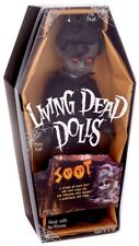 Living Dead Dolls Series 34 Soot Doll