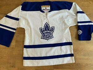 NHL Hockeytrickot Toronto Maple Leafs, S