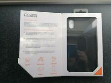 "Gear4 Platoon Phone Case APPLE iPhone XS MAX 6.5"" Black"