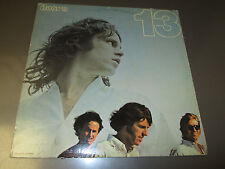 1970 Nov THE DOORS – 13 LP EX/VG Elektra ‎– EKS-74079 15 Columbus Circle Label