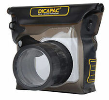 DiCAPac Underwater Camera Cases & Housings for Canon