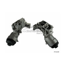 New Genuine Engine Oil Filter Housing 11421713838 BMW