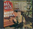 BOBBY RYDELL - ALL THE HITS MARGINAL CD