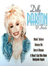 Dolly Parton & Friends.