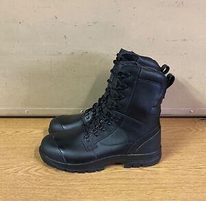 GENUINE MAGNUM ELITE 3 BOOTS LEATHER WATERPROOF NEW !!!! 11 UK - 12 US - EU 45