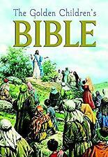 Golden Children's Bible by Golden Books