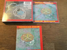 Tangerine Dream - Dream Sequence - Best of  [2 CD Box]