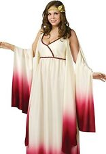Venus Costume Dress Toga Adult Sexy Cleopatra Roman Greek Goddess - Plus Size XL