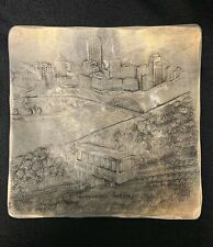 wendell august forge duquesne incline aluminum tray