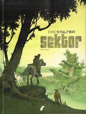 SEKTOR DEEL 1 + 2 + 3 + 4 - Eric Stalner