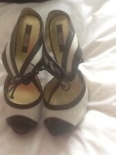 Ladies shoes from Asos size 5/38