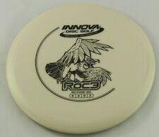 New Dx Roc3 170g Mid-Range Off-White Innova Disc Golf Celestial Discs