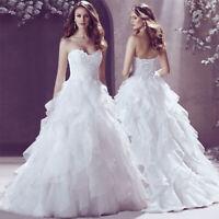 schönes Spitze Brautkleid Hochzeitskleid Kleid Braut Babycat collection BC658