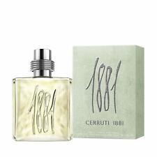 Cerruti 1881 EDT Eau de Tiolette Spray Men's Cologne 3.4 oz 100 ml